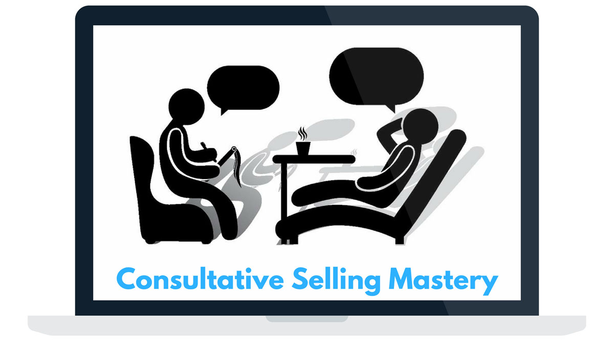 Consultative Selling Unit