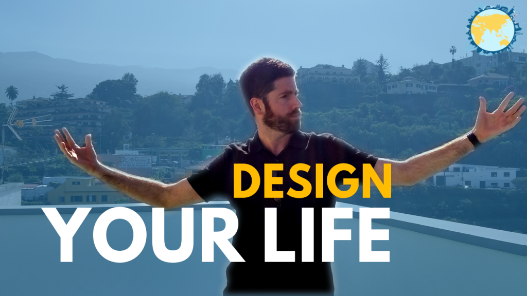How To Design Your Life Around Your Personality Type