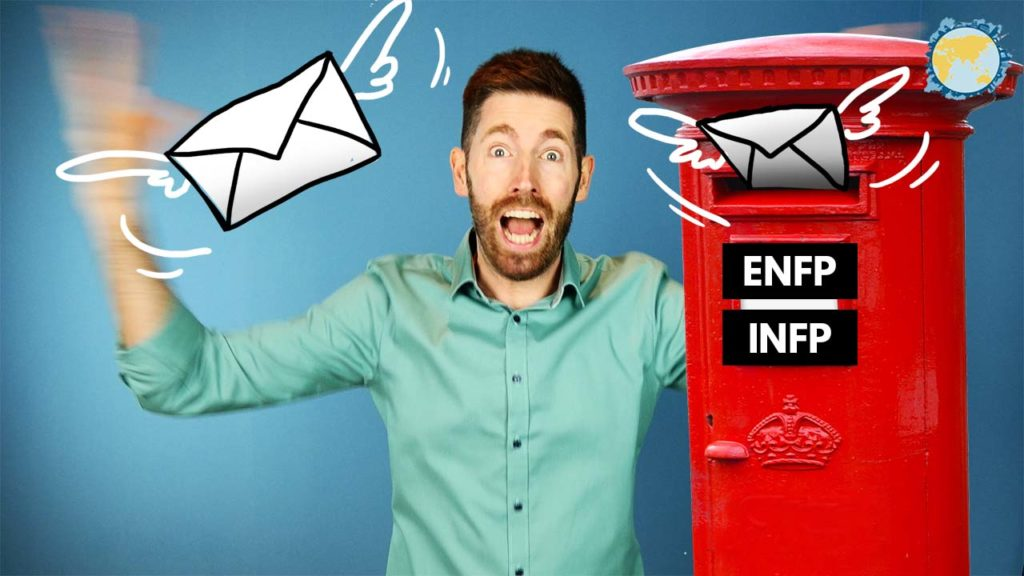 How To Manage Your Inbox as an ENFP with ADHD