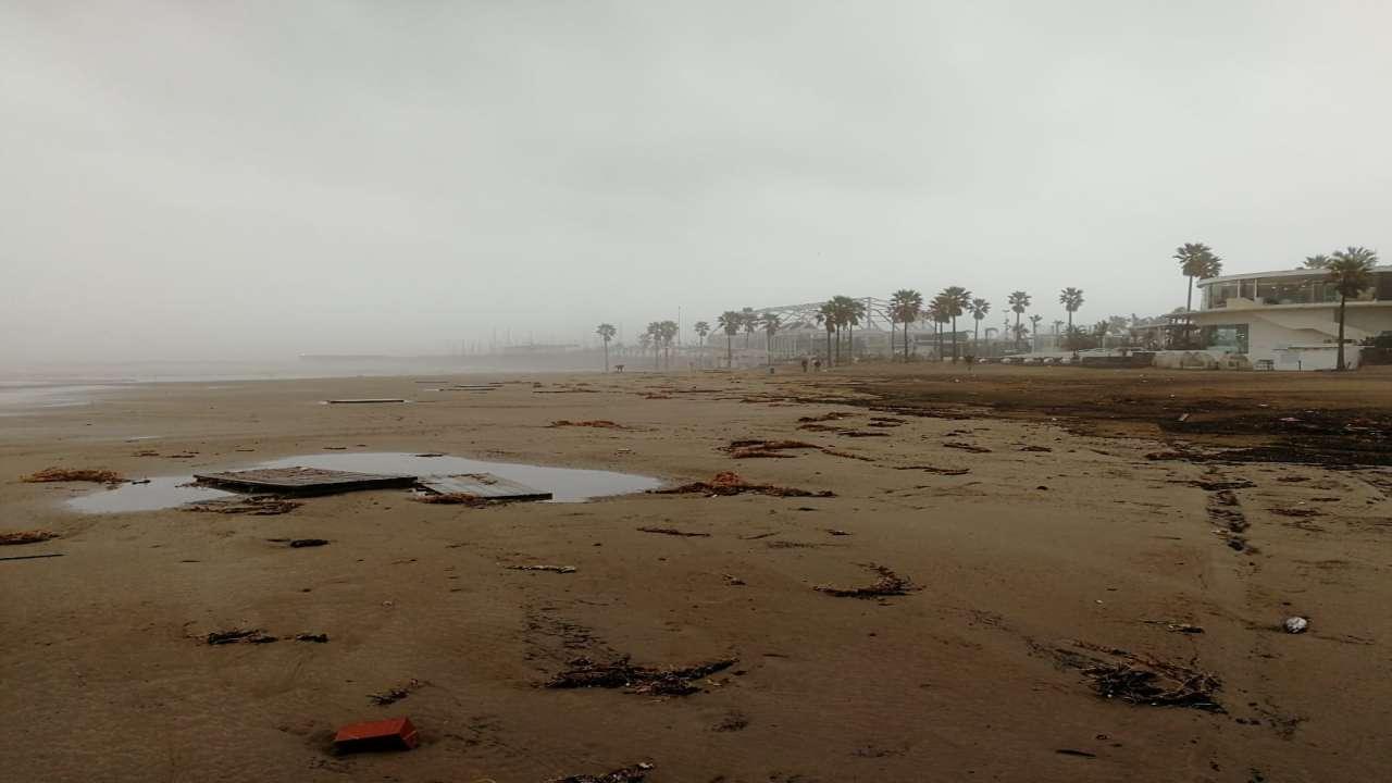 Valencia Storm 2