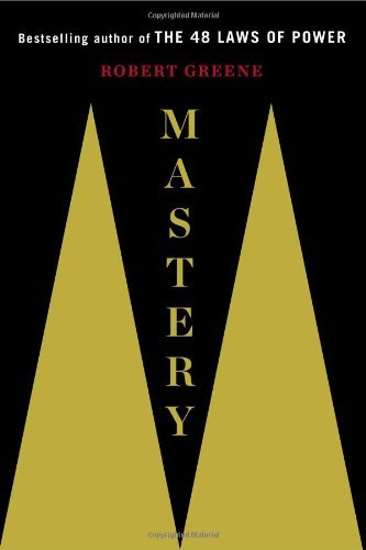 Mastery by Robert Green