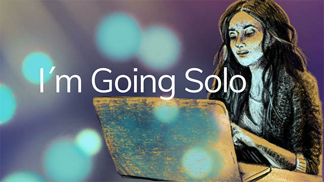 I am going solopreneur