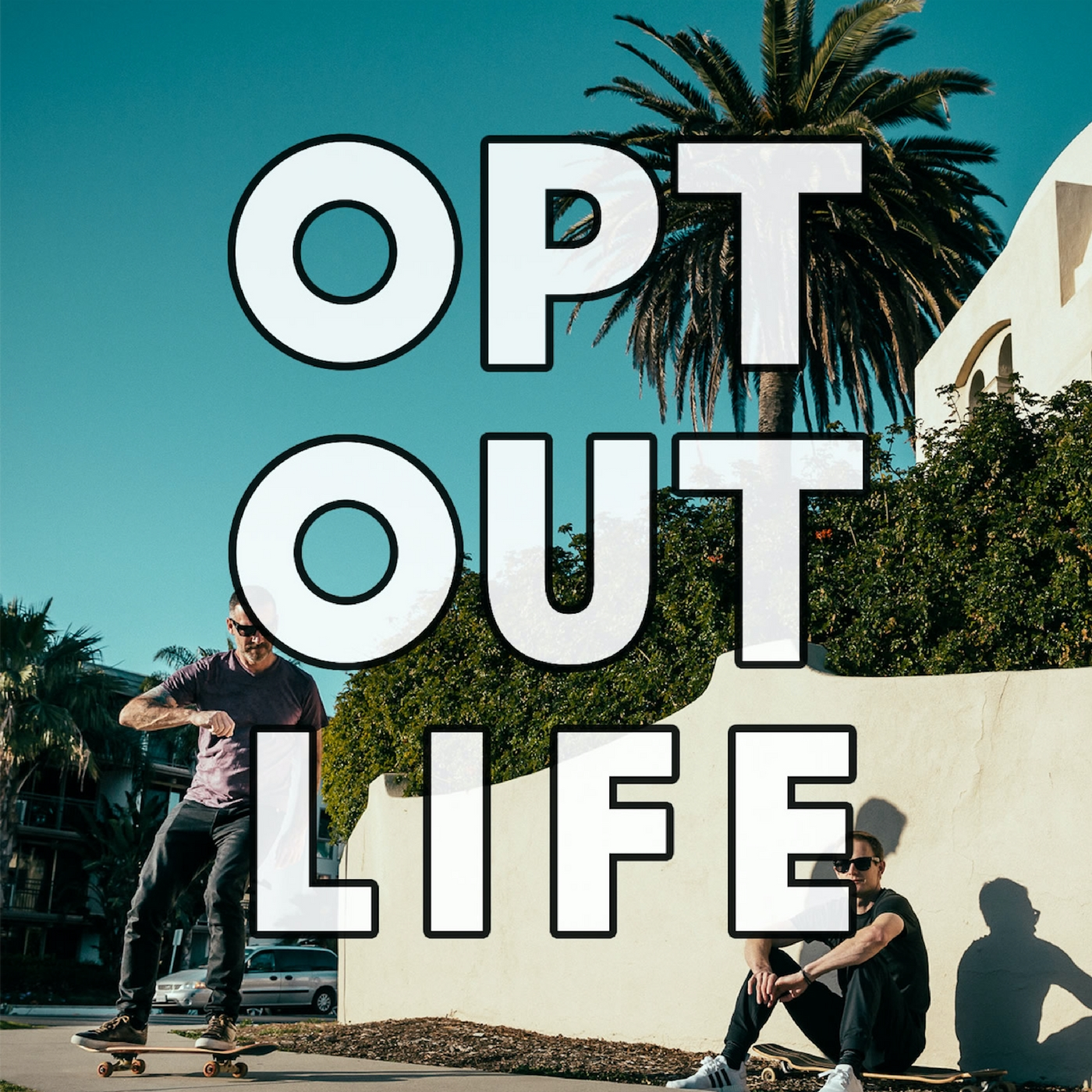Opt Out Life Podcast Interview