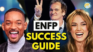 mbti enfp type success advice