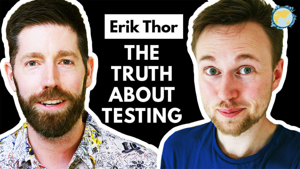 erik thor and dan johnston infj and enfp