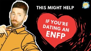 dating an enfp
