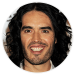 Russell Brand IS AN ENFP