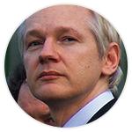 is julian assange an enfp