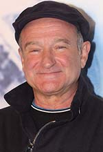 robin williams an enfp actor