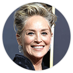 sharon stone enfp actress